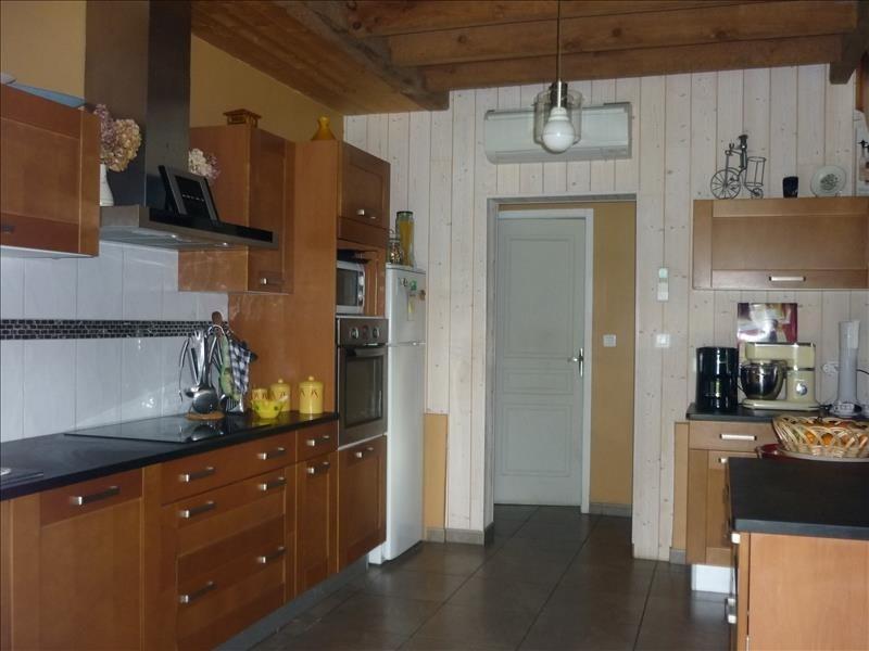 Vente maison / villa Lue 520000€ - Photo 3