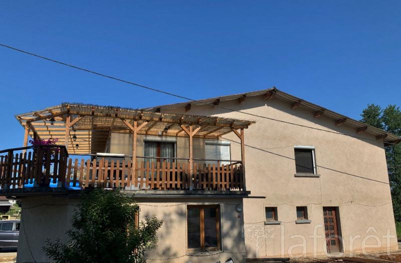 Vente maison / villa Les abrets 299000€ - Photo 5