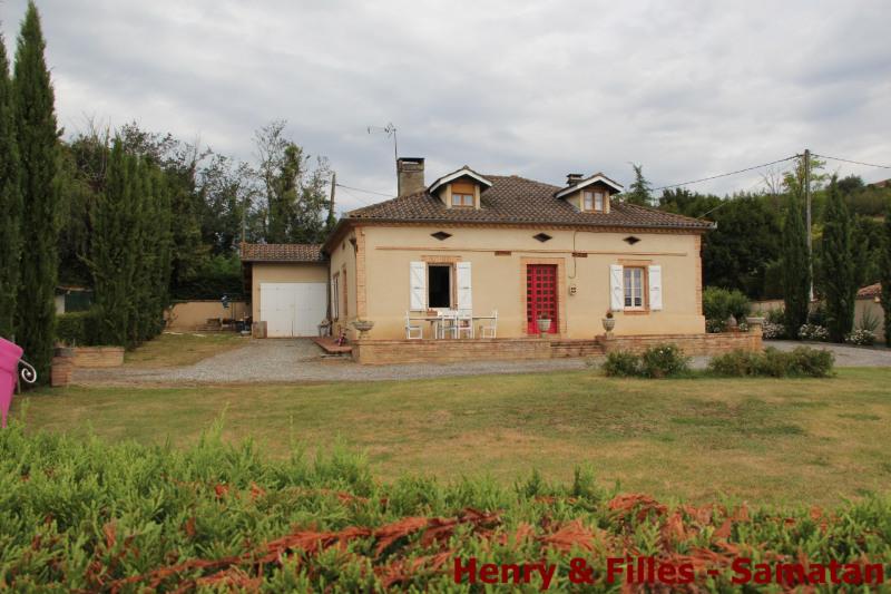 Sale house / villa Samatan 264000€ - Picture 1