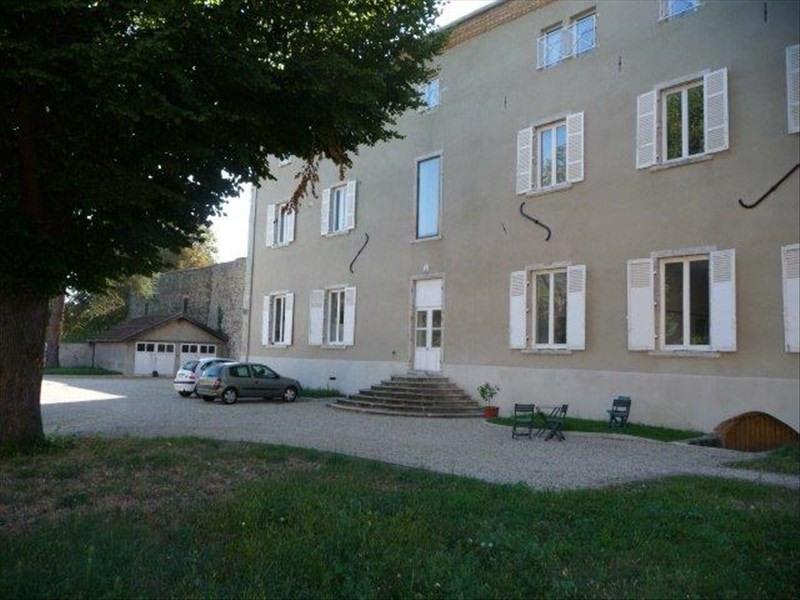 Verkoop  appartement Condrieu 365000€ - Foto 2