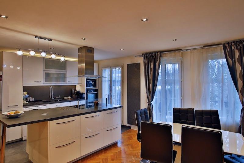 Vente appartement Saint maurice 599000€ - Photo 1