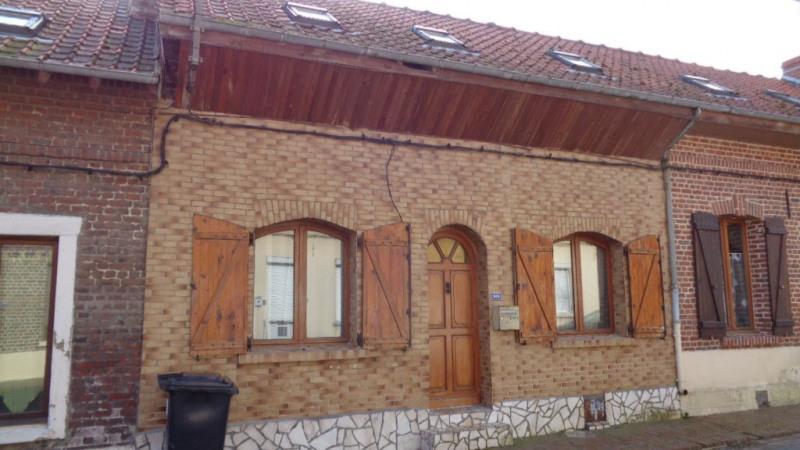 Vente maison / villa Estree blanche 100000€ - Photo 6