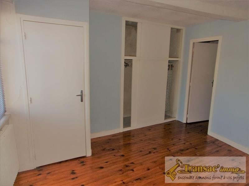 Sale house / villa La monnerie le montel 50000€ - Picture 6