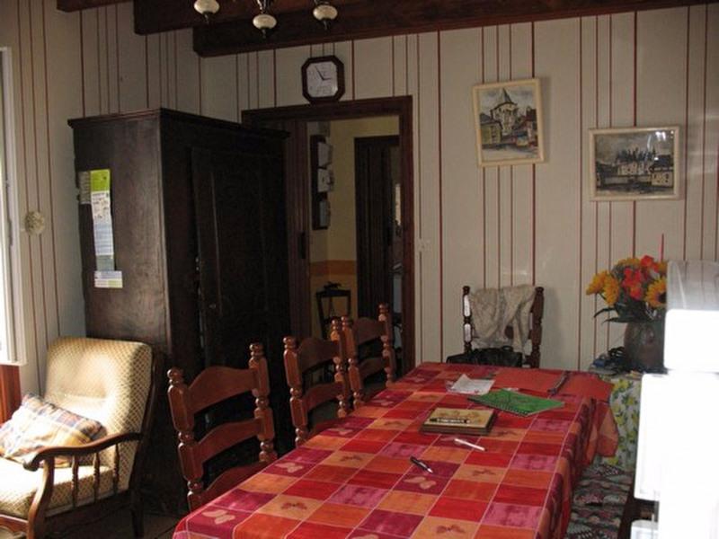Vente maison / villa Etaules 97000€ - Photo 3