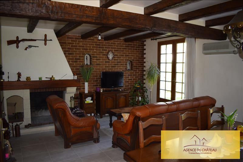 Sale house / villa Mantes la ville 219000€ - Picture 3