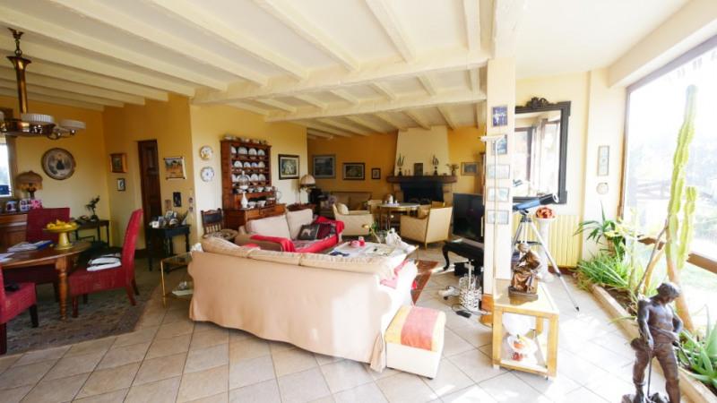 Sale house / villa Panazol 365000€ - Picture 5