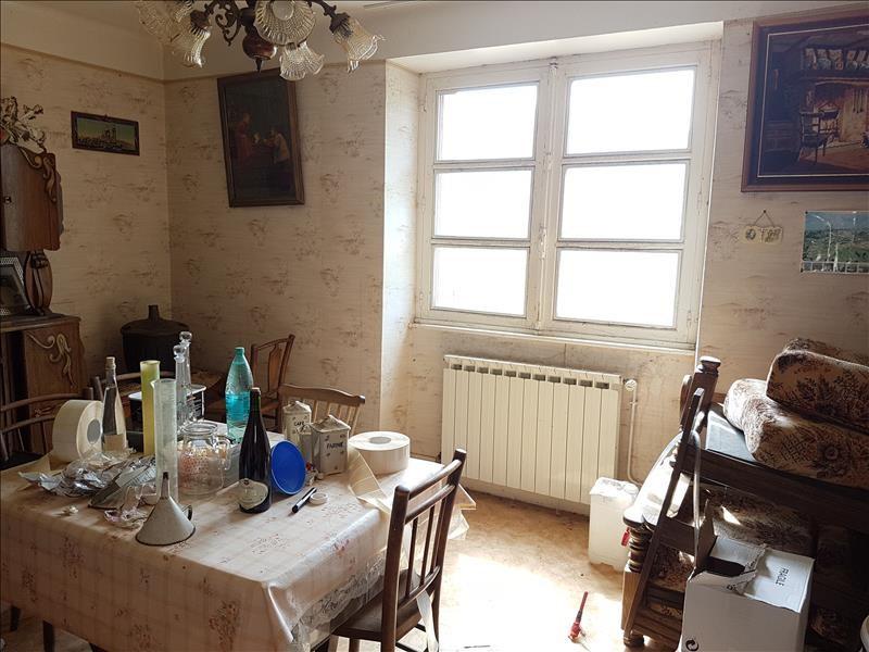 Sale house / villa St die 86400€ - Picture 9