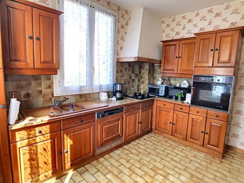 Vente maison / villa Livry sur seine 233400€ - Photo 5