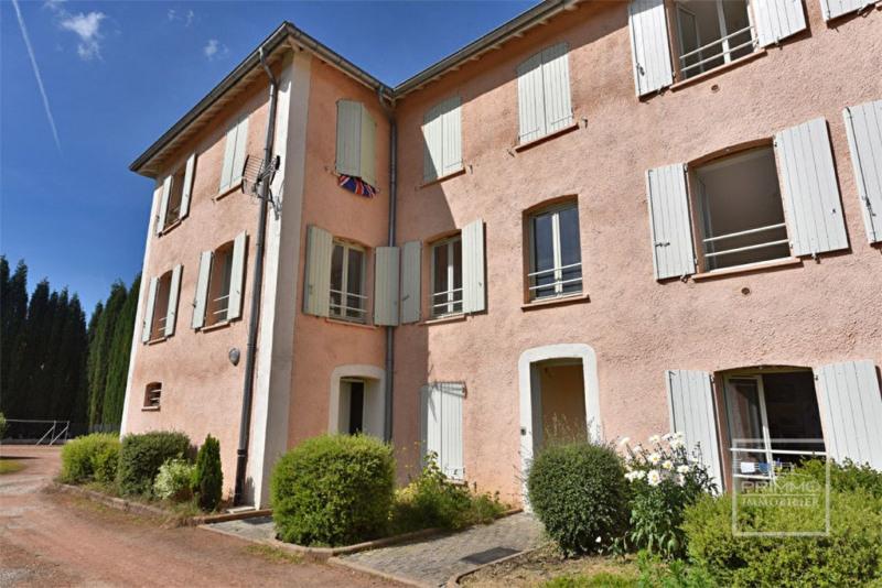 Appartement Sainte Foy L Argentiere 2 pièce(s) 54.94m2