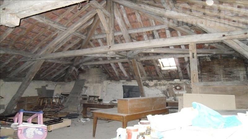 Sale house / villa Voue 86500€ - Picture 8