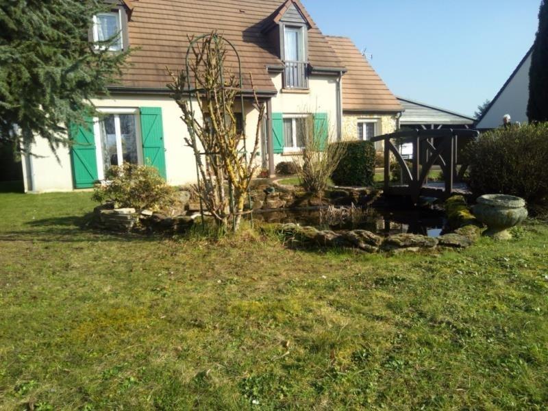 Sale house / villa La guierche 197500€ - Picture 1