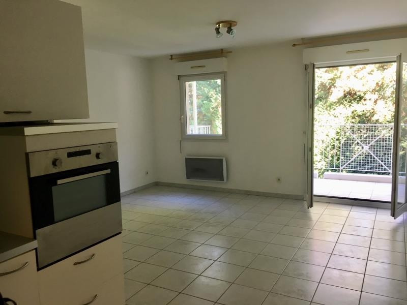 Vente appartement Puyricard 132 000€ - Photo 1