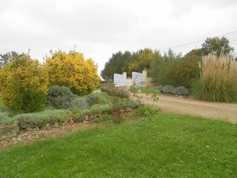 Vente maison / villa Aigre 125000€ - Photo 3