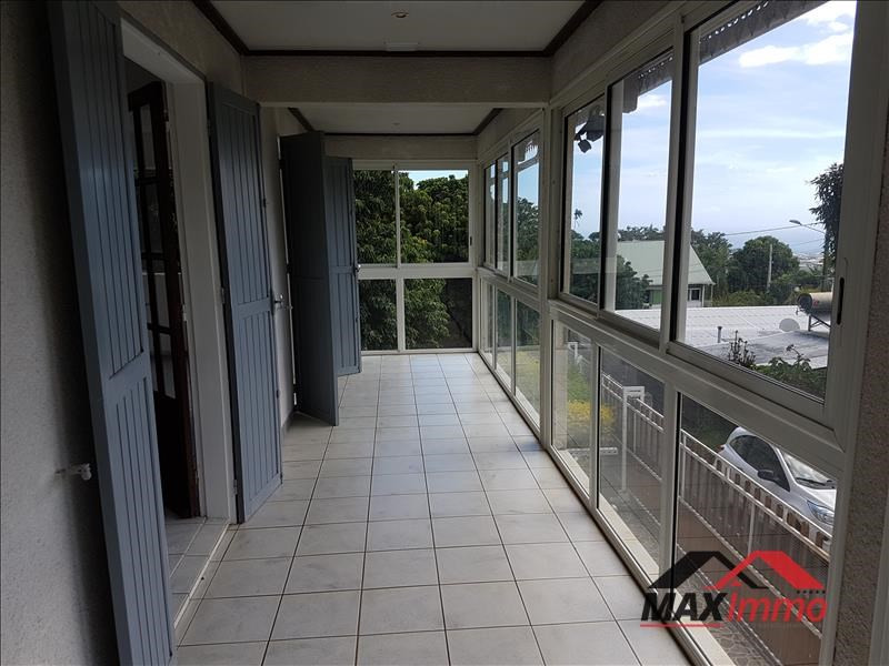 Vente maison / villa Saint pierre 220000€ - Photo 2