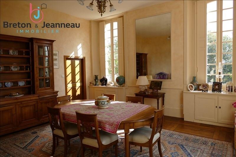 Deluxe sale house / villa Laval 780000€ - Picture 4