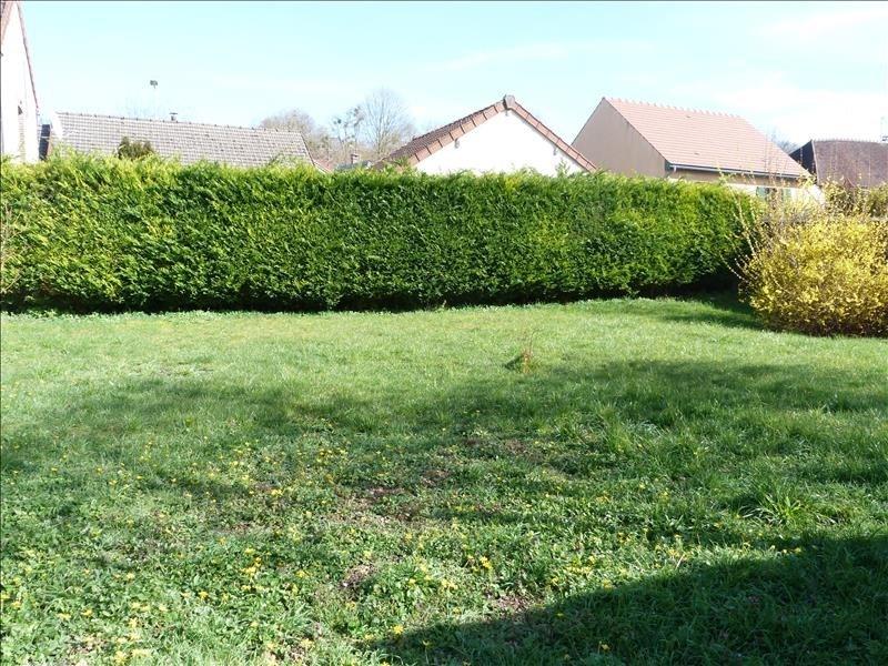 Sale house / villa Charny oree de puisaye 86100€ - Picture 3