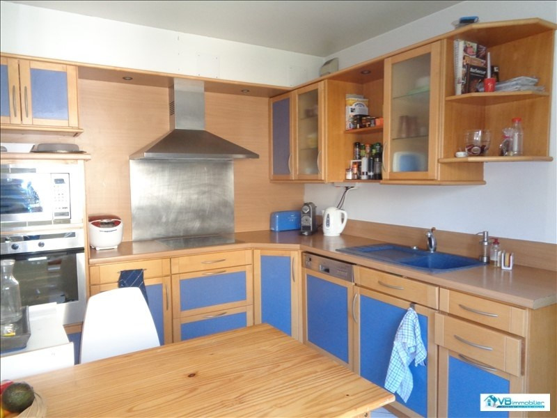 Vente appartement Champigny sur marne 360 000€ - Photo 2