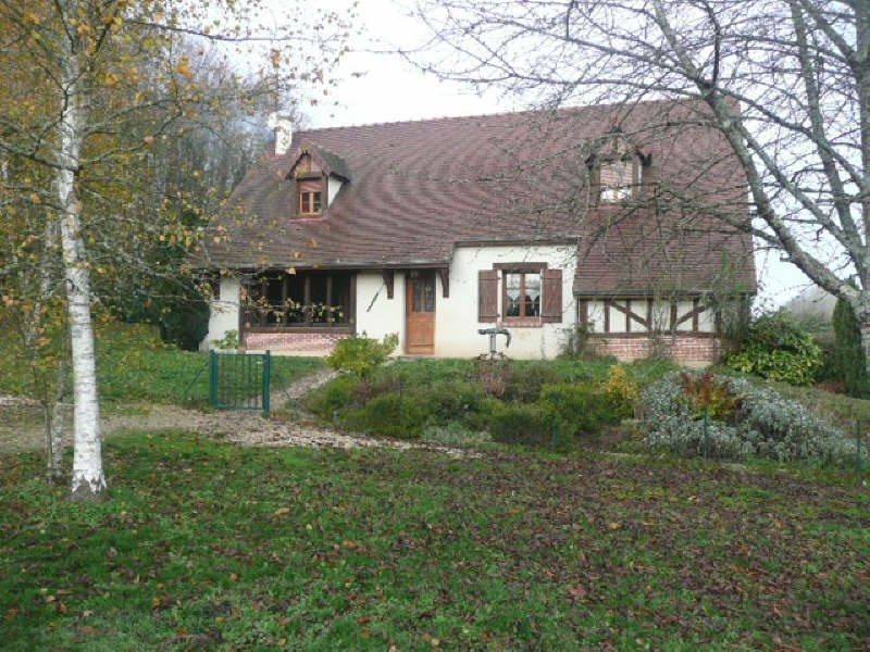 Vente maison / villa Oizon 268 000€ - Photo 2