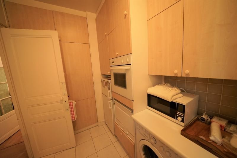 Sale apartment Paris 14ème 365 000€ - Picture 6