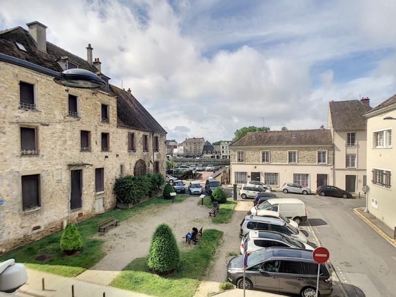 Rental apartment Melun 512€ CC - Picture 2