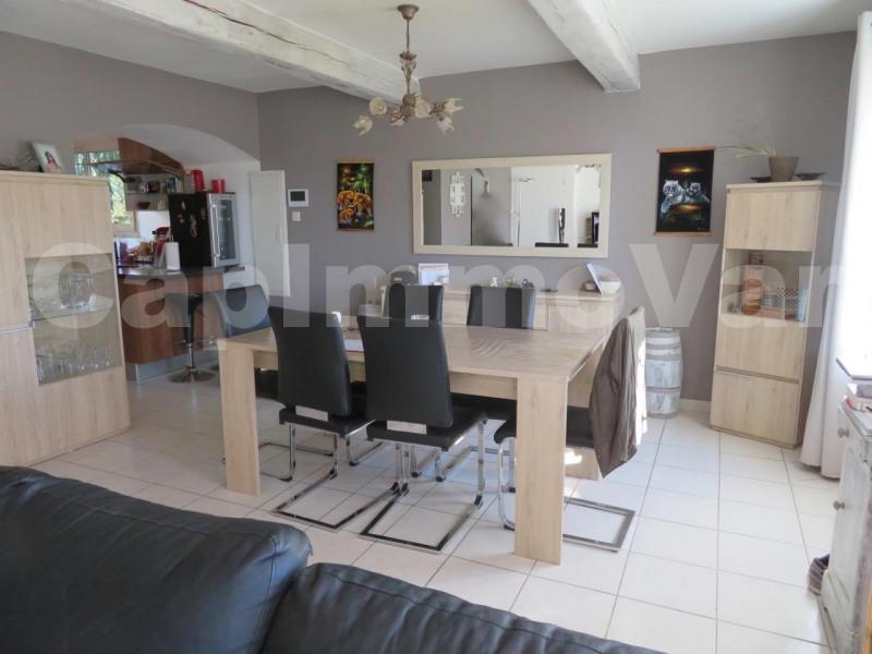 Sale house / villa Le castellet 420000€ - Picture 5