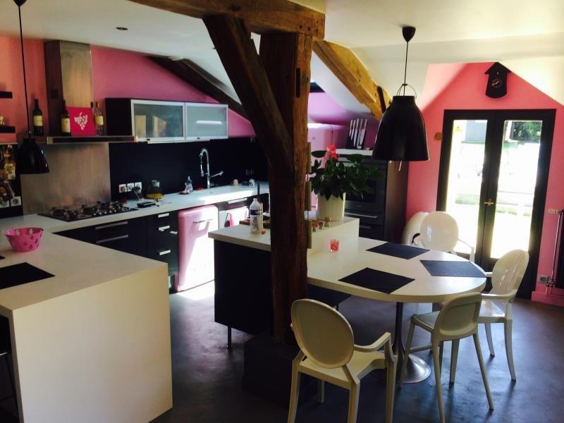 Vendita casa Chaufour les bonnieres 359000€ - Fotografia 3