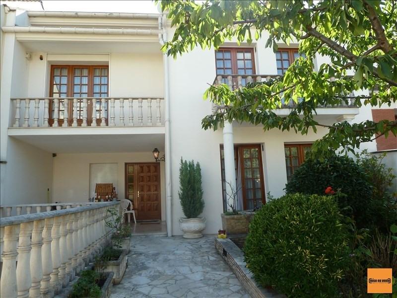 Sale house / villa Champigny-sur-marne 450000€ - Picture 2