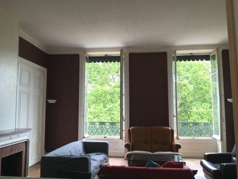 Vente de prestige appartement Lyon 2ème 710000€ - Photo 3