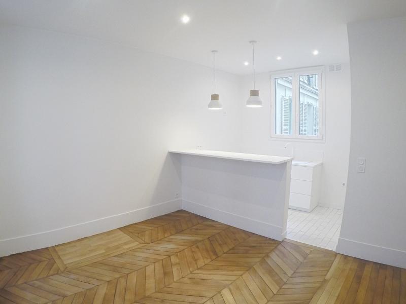 Sale apartment Paris 10ème 399000€ - Picture 4