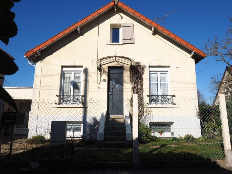 Sale house / villa Conflans ste honorine 469500€ - Picture 1