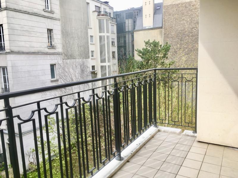 Rental apartment Neuilly-sur-seine 2875€ CC - Picture 2