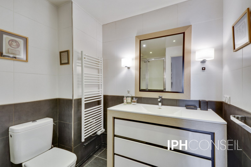 Deluxe sale apartment Neuilly-sur-seine 1 040 000€ - Picture 7