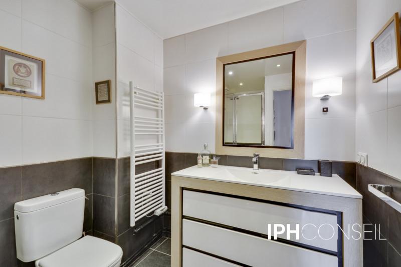 Vente de prestige appartement Neuilly-sur-seine 1040000€ - Photo 7