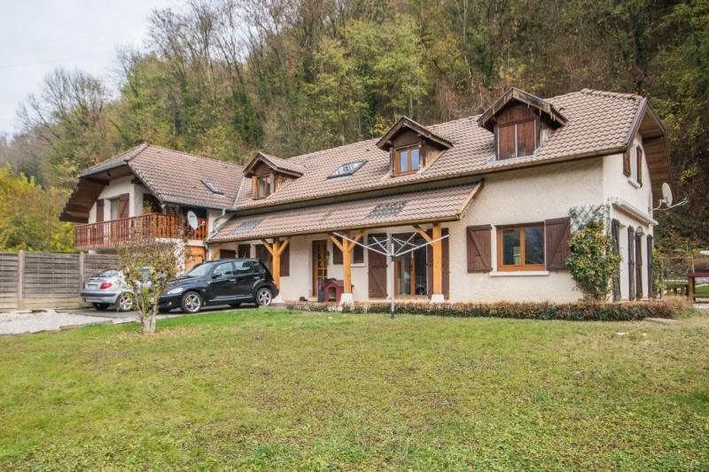 Sale house / villa Serrieres en chautagne 279000€ - Picture 5