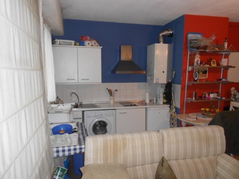 Rental apartment Hendaye 530€ CC - Picture 4