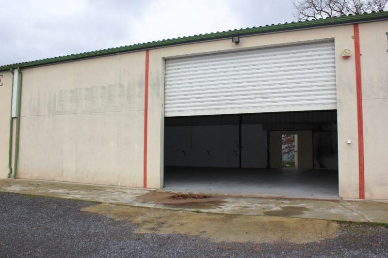 Rental empty room/storage Aire sur l adour 1350€ CC - Picture 3
