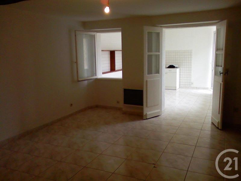 Affitto appartamento Caen 400€ CC - Fotografia 3