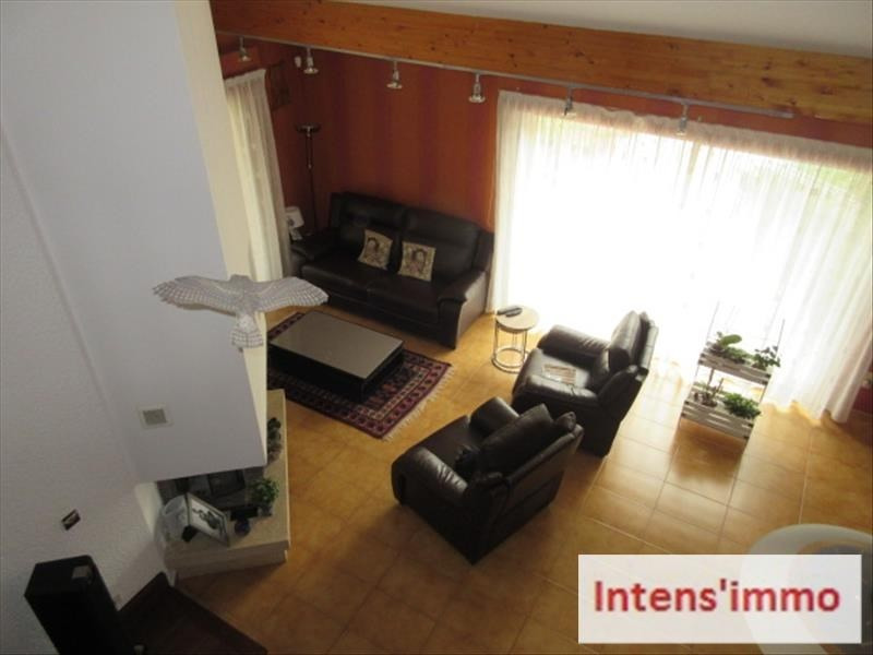 Vente maison / villa Romans sur isere 349 000€ - Photo 2