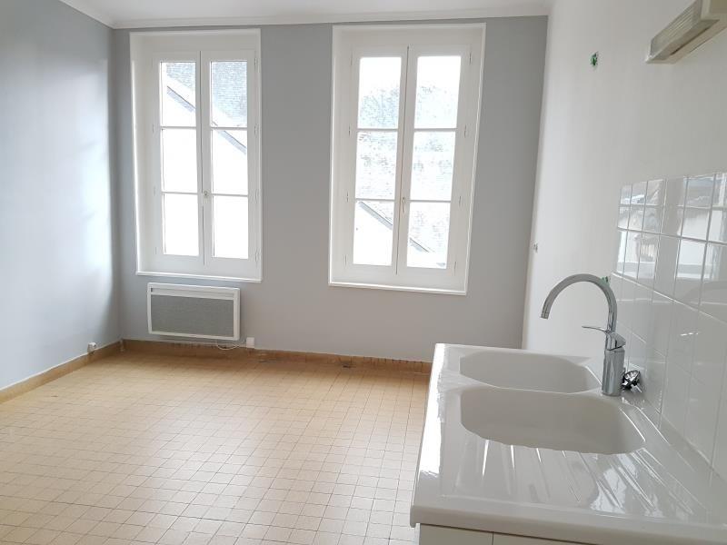 Rental apartment Aubigny sur nere 645€ CC - Picture 3