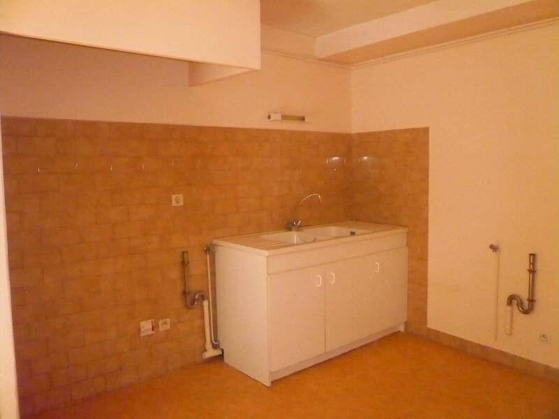 Rental apartment Nimes 782€ CC - Picture 2