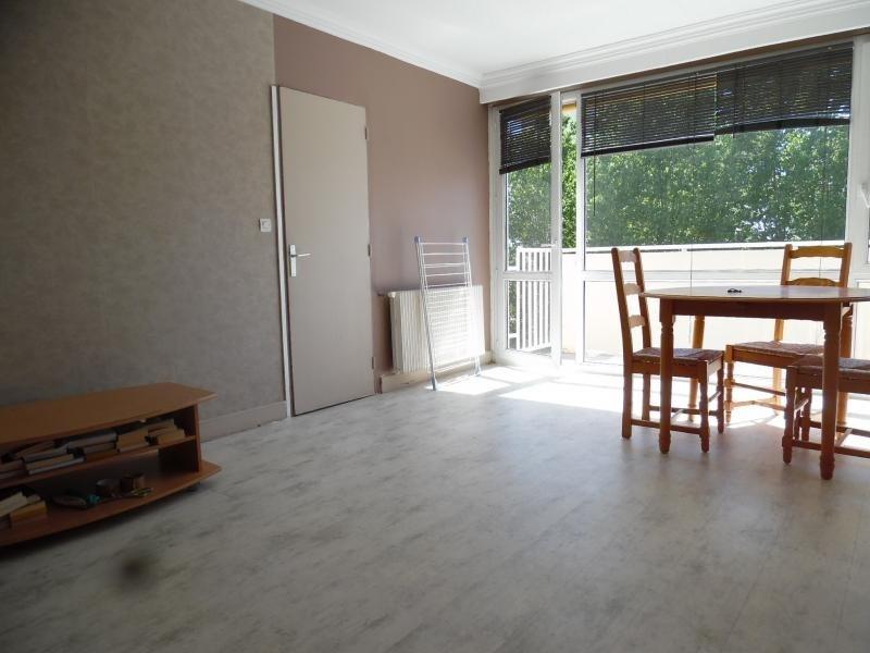 Vente appartement Bihorel 88000€ - Photo 1