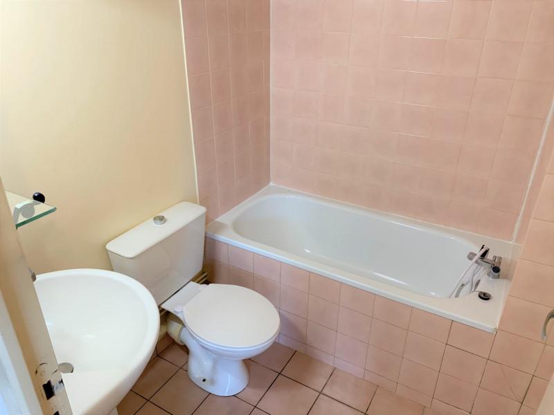 Rental apartment Méry-sur-oise 578€ CC - Picture 7