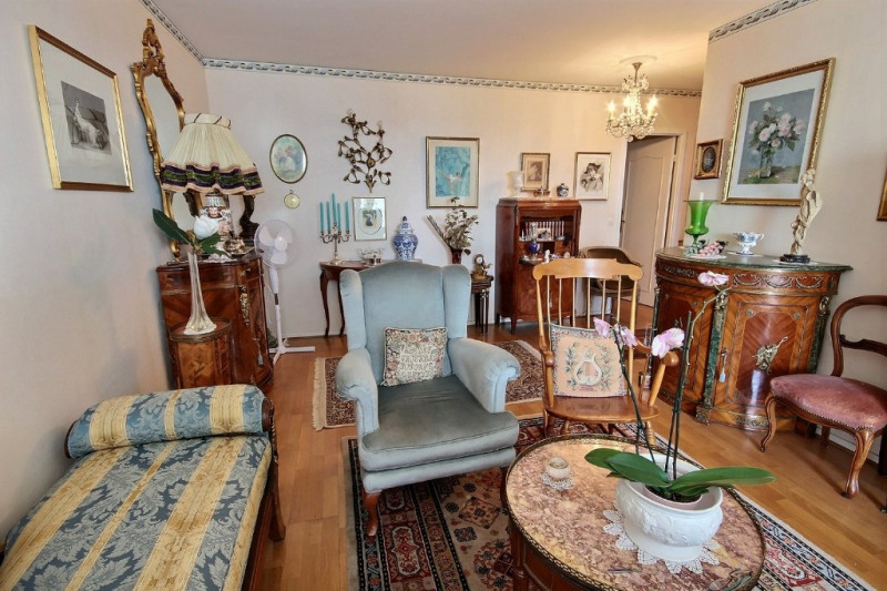 Vente appartement Levallois perret 565000€ - Photo 4