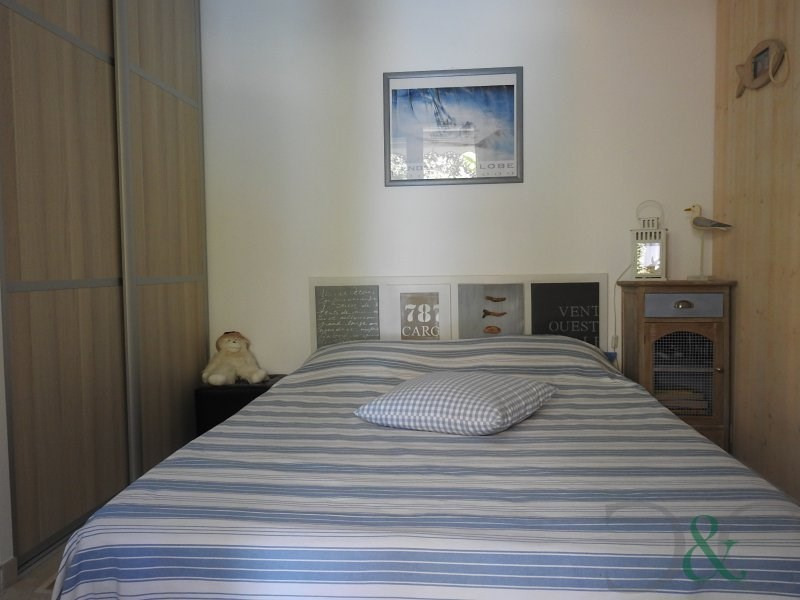Vente appartement Bormes les mimosas 359500€ - Photo 7