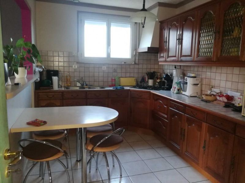 Sale house / villa Plesidy 169 400€ - Picture 2