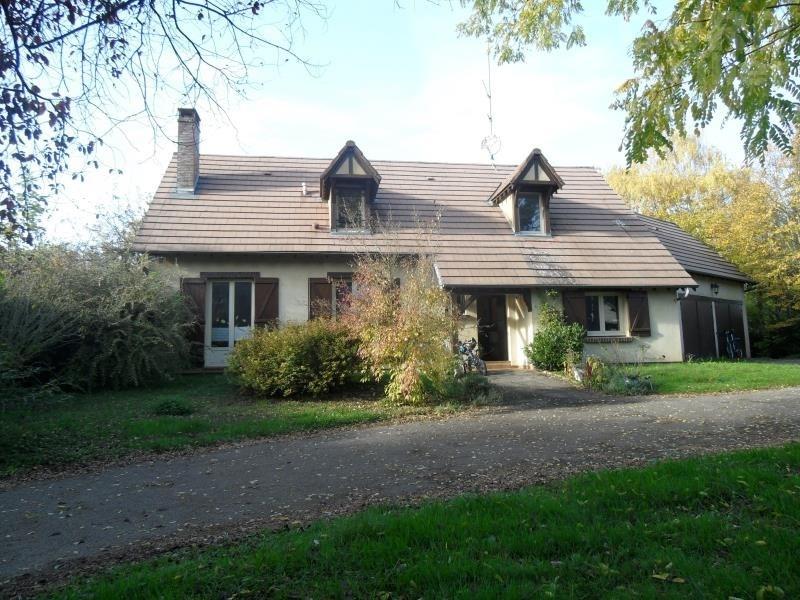 Vente maison / villa Saint julien les villas 339000€ - Photo 1