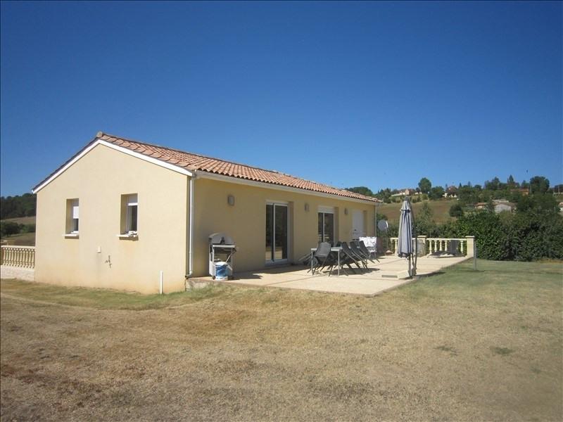 Vente maison / villa Coux et bigaroque 227900€ - Photo 2