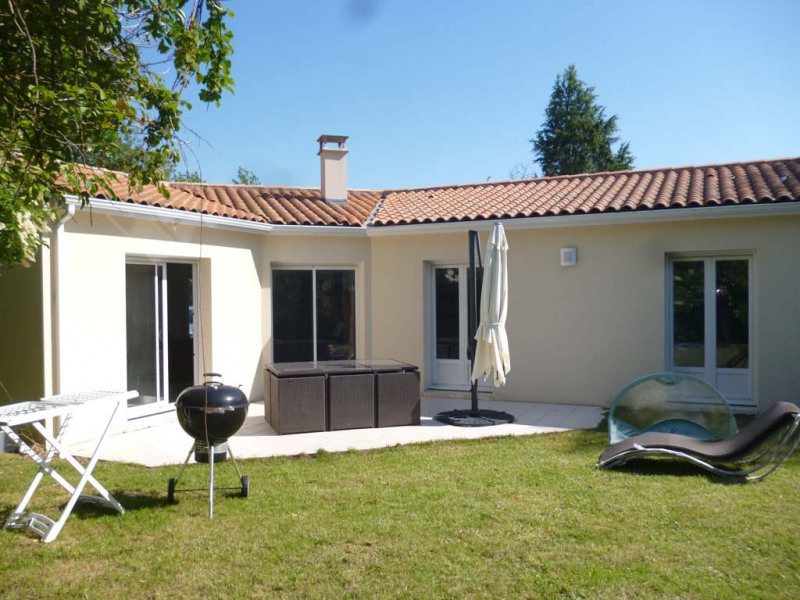 Location maison / villa Saint-palais-sur-mer 1 050€ CC - Photo 1