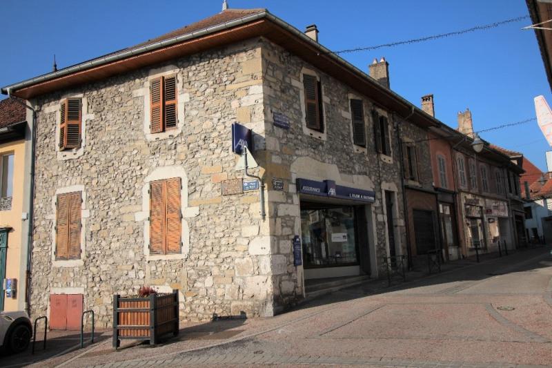 Maison Saint Genix Sur Guiers