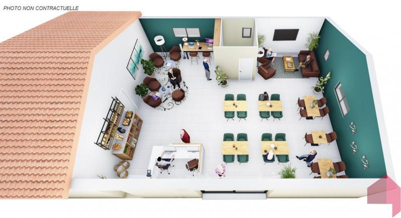 Producto de inversión  casa Soreze 135600€ - Fotografía 13